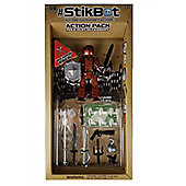 Stikbot Weapons Action Pack #silver Shield