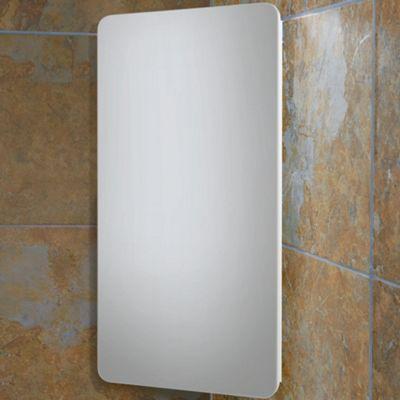 HIB Turin Bathroom Corner Cabinet