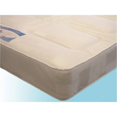 Deluxe Spring Mattress - Small Double 4ft