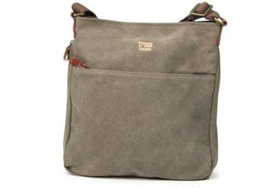 Buy TRP0236 Troop London Classic Canvas Across Body Bag