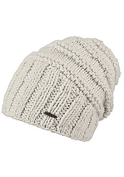 Barts Ladies Tamara Beanie - White