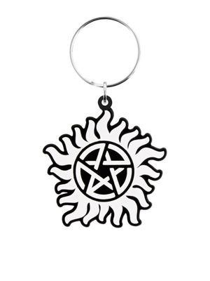 Buy Supernatural Anti Possession Symbol Keyring From Our Other