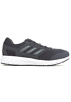 adidas Duramo Lite 2.0 Mens Running Fitness Trainer Shoe Carbon Grey - Grey