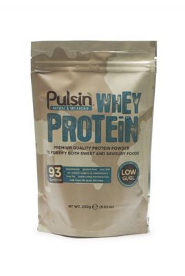 Simply Protein - Whey Protein Isolate, 250g