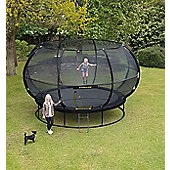 12ft JumpKing ZorbPOD Trampoline