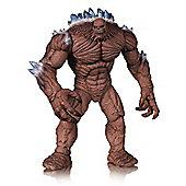 Dc Comics Batman Arkham City Clayface DLX Action Figure