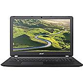 """Acer Aspire ES1 14"""" Intel Pentium 4GB RAM 1000GB 32GB Storage Windows 10 Laptop Black"""