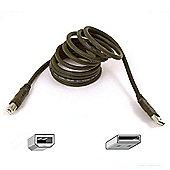 Belkin Components USB A-B Cable 3 Metres