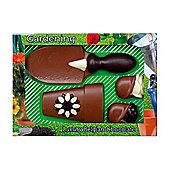 Funky Hampers - Chocolate Chocolate Gardening Kit