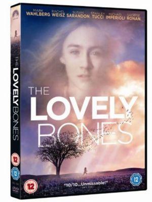 The Lovely Bones (DVD)