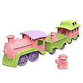 Green Toys Train (Pink)
