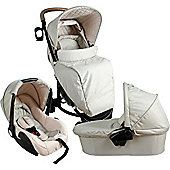 My Babiie Katie Piper MB200+ Believe Travel System (Desert Sage)