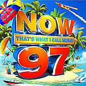 Various Artists - Now! 97 (2CD)