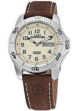 Timex Gents Expedition Strap Watch T46681SU