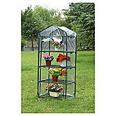 4 Tier Tall Grow House