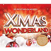 Xmas Wonderland (3CD)