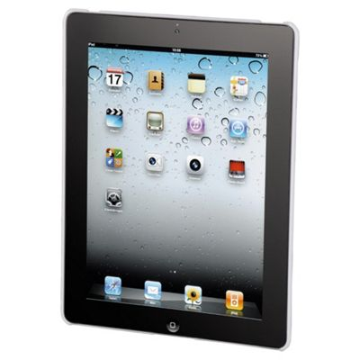 Hama Protective Cover for Apple iPad3/iPad 2 White.