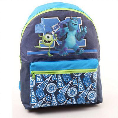 Monsters University Backpack