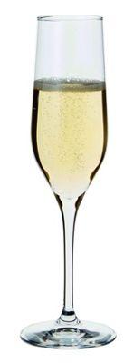 Dartington Crystal - Wine & Bar Essentials Champagne Flute Pair