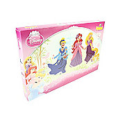 Hama - Disney Princesses - Large