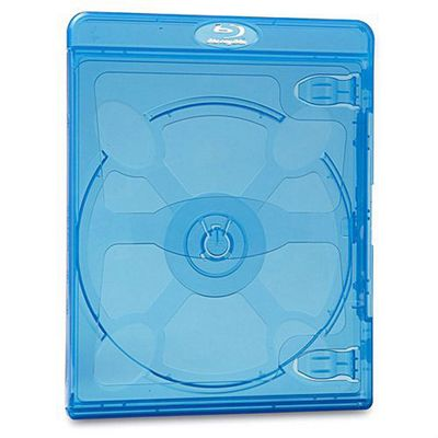 Replacement Blu-ray Case - Accessories