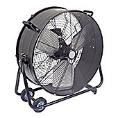 "Prem-i-air 24"" Portable Drum Fan"