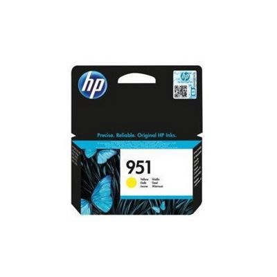 HP 951 Ink Cartridge CN052AE#BGX