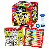 BrainBox Horrible Science Blood & Guts Brain Challenge