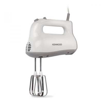 Kenwood HM520 280w Hand Mixer with 3 Speed Settings + Pulse in White