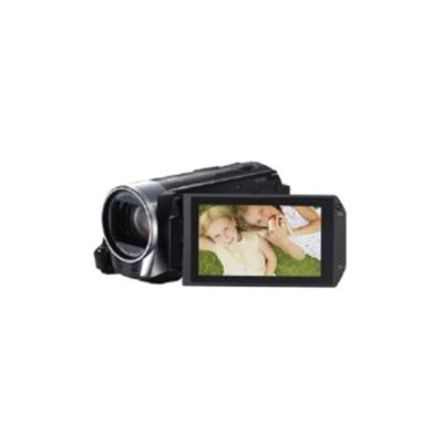 Canon LEGRIA HF R38 HD Camcorder 51x Advanced Zoom 7.5cm Touch Screen (Black)