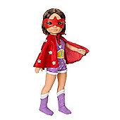 Nancy Magic Pyjamas Spy Doll