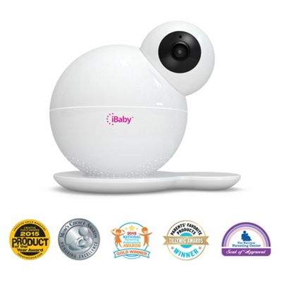iBabyCare Video Baby Monitor M6T