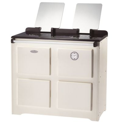 Traditional Farmhouse Cooker - Cream