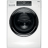 Whirlpool FSCR90430 1400rpm Washing Machine 9kg Load, White