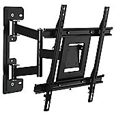 "Tesco 26 - 46"" Tilt and Swing TV Bracket"