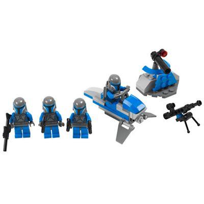 LEGO Star Wars Mandalorian Battle Pack 7914