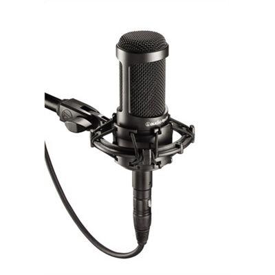 Audio Technica AT2035 Large Diaphragm Condensor Mic