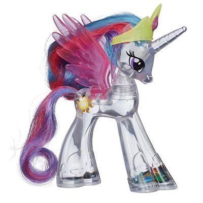 My Little Pony Rainbow Power Princess Celestia