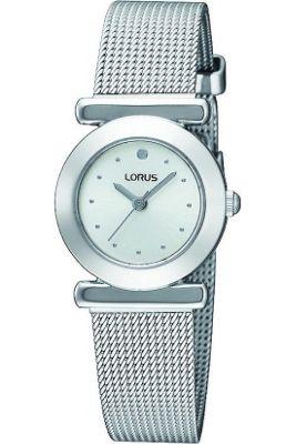 Lorus Gents Bracelet Watch RTA11AX9