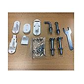 Safetots Single Panel Fittings Kit