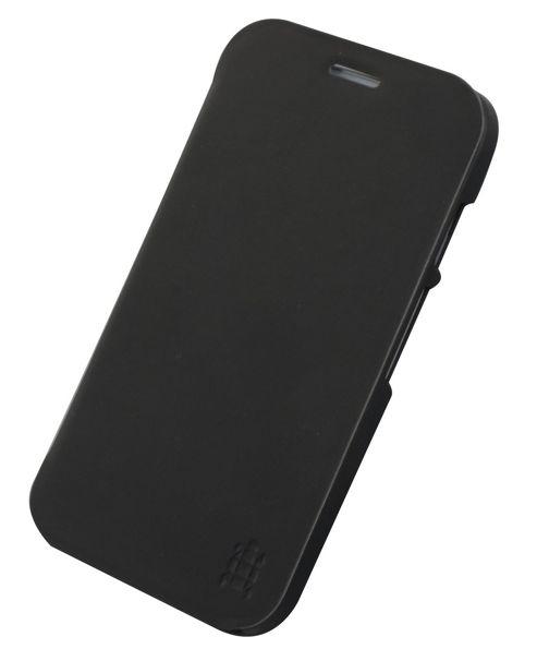 Tortoise™ Ultra Flip Cover Case Motorola Moto G Black