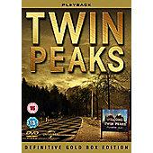 Twin Peaks Complete