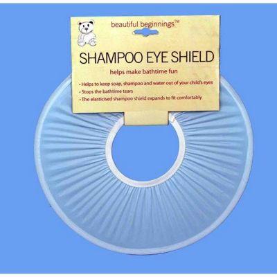 Beautiful Beginnings Shampoo Elasticated Shield