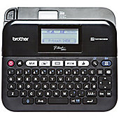 Brother P-Touch PT-D450VP Desktop Label Printer