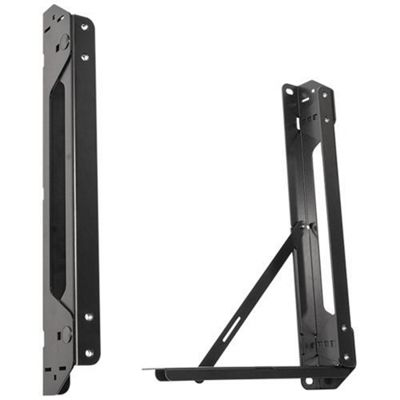 Chief FCA113 flat panel mount accessory FUSION CPU Extender Black