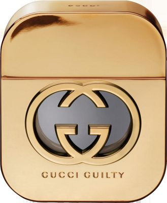 Gucci Guilty F Eau De Toilette 75Ml Spray For Women By Gucci
