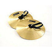 Percussion Plus PP958 12in Marching Cymbals