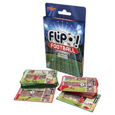 Flip Football Game