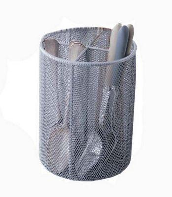 Design Ideas Mesh Quartet Utensil Cup 351879