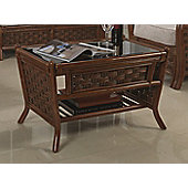 Desser Santiago Consertavory Coffee Table
